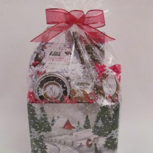 Gift Basket Delivery In Traverse City Mi